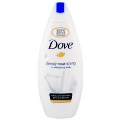 Dove 250 ml Deeply nourishing