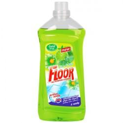Floor 1,5 l Lime & Mint