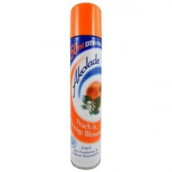 Akolade 300 ml Peach & Orange Blossom