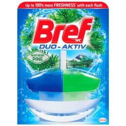 Bref Duo Aktiv 50 ml Pine