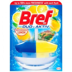 Bref Duo Aktiv 50 ml Lemon
