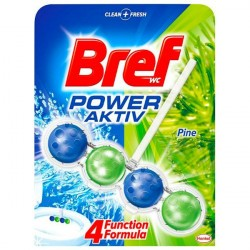 Bref Power Aktiv 50 g Pine