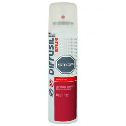 Diffusil 100 ml repelent Stop